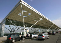 Logo for Stansted Airport Consultative Committee
