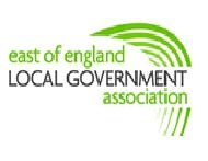 Logo for East of England Local Government Association