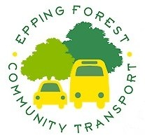 Logo for Epping Forest Community Transport Board of Trustees