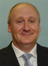 Councillor Chris Roberts