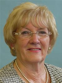 Councillor Ann Mitchell