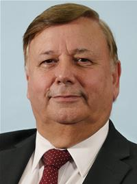 Councillor Richard Bassett
