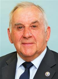 Councillor Richard Morgan
