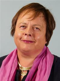 Councillor Rose Brookes