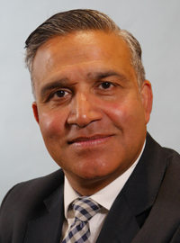 Councillor Darshan Sunger