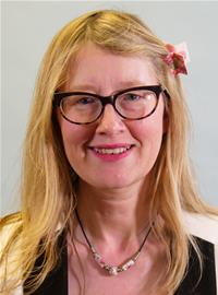 Councillor Louise Mead